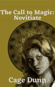 Dark Urban Fantasy/Horror Novella